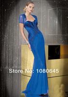 vestidos де noiva кружево старинный романтический бусы длинные Русалка Свадебные платья Свадебное платье z1140