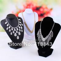 High-end model 22cm frame pendant necklace holder jewelry holder jewelry display stand jewelry display props