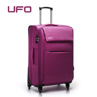 Ufo commercial ol universal wheels trolley luggage travel bag luggage bags