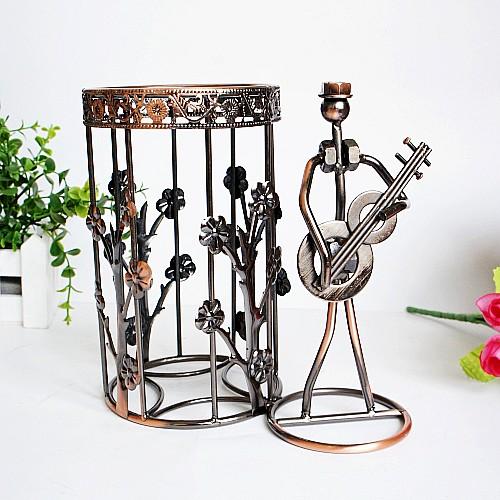 Fashion music theroom iron crafts decoration home decoration gift(China (Mainland))