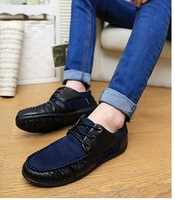 mens  loafers shoes   fashion  mens casual snealer shoes