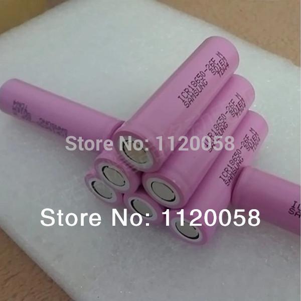 Аккумулятор For Samsung 2600mAh