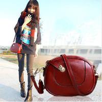 Hot sale new 2014 fashion desigual women messenger bags Cylinder type vintage girl's small shoulder bag handbag