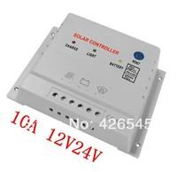 12V 24V Automatic 10A 15A MPPT Solar Controller