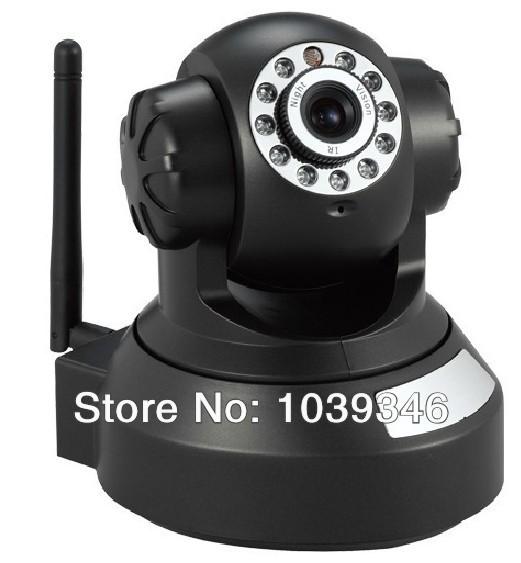 Millions of hd network camera p2p wireless wifi card camera h. 264 compressed video camera plug and play camera(China (Mainland))