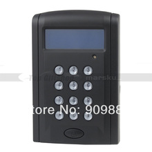 cheap access control system