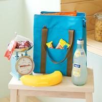 Freeshippng thermal handbags nylon thermal lunch box