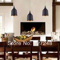 items design power 110v 220v e27 base D15*H21CM Tom Dixon Beat Light chandeliers lamps for home indoor lighting lampshade lights