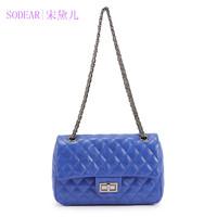 Women's handbag shoulder bag fashion handbag fashion 2014 women's messenger bag