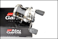 Free shipping Luxuious New Royal Ambassadeur Abu Garcia C3-5500C3 3+1BB Baitcasting Drum Fishing Reel