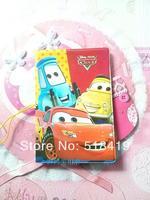 Car passport cover passport holder PU faux leather card holders card holder card case tourism supplies