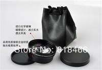 free shipping 2.0x 58mm TELE Telephoto LENS Magnification for 58 mm for  canon nikon DSLR/SLR Digital Camera