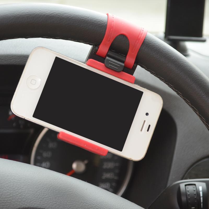 Автомобильный держатель для телефона Socket 54/76 GPS