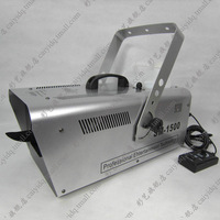 1500 snow machine special effect equipment