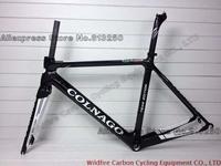 Road Bike Colnago Frame Colnago Carbon Frame Colnago Carbon Fiber Frame,Glossy/Matte is available