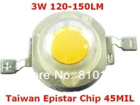 3W LED Module ,led beads,LED light, 120-150LM LED Light source,Taiwan Epistar chip 45MIL,ROHS.