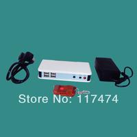 4 USB Charging Port  Mobile Phone Retail Display Security