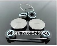 Ultra Slim LED- Universal Flat Screen  Wall Mount (LED/LCD TV Hanger) 40''-55''  2pcs Free Shipping