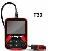 Car fault reader code scanner diagnostic tool OBD 2 CAN