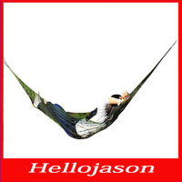 5261 Free shipping for retail by China post  Leisure outdoor string bag hammock camping hammock