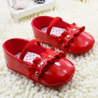 Free shipping wholesale 2014 fashion baby new style infant shoes 6pairs/lot