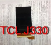 LCD display screen Parts Repair FOR TCL J330