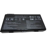 free ship laptop battery forMSI 957-173XXP-101 957-173XXP-102  BTY-L74  BTY-L75  91NMS17LD4SU1 91NMS17LF6SU1