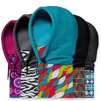 2014 Fashion High Quality Polartec Half Face Balaclava Winter Hat Ski Cycling Hood Outdoor Sport CS Veil Mask
