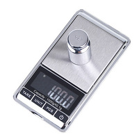 1000g x 0.1g Digital LCD Jewelry Pocket Weight Scale Gram OZ CT TL GN