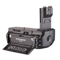 Pro Vertical Battery Grip For Canon BG-E6 BGE6 EOS 5D Mark 2 II DSLR Camera