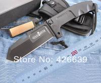Hot Sale!!EXTREMA RATIO - RAO 6MM Blade Folding Hunting Knife original box packaging Free Shipping