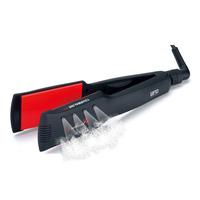 Tourmaline hair straightener ceramic professional heating plates Hair Straightening flat iron straightening irons