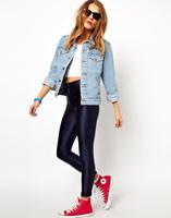2014 New American Apparel disco pants American pop Disco  Leggings FreeShipping