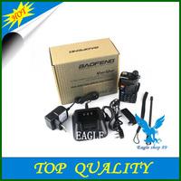 BAOFENG Dual Band Two-Way Radio UV-5RE Plus 5W 128CH UHF + VHF FM VOX Dual Display UV5RE Plus A0850P Alishow