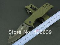 BERETTA folding blade locking blade pocket, hunting, camping knife 5 pcs/lot free shipping
