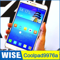 "Hot Selling Original Coolpad 9976A Octa Core MTK6592 1.7GHz  7"" IPS 1920x1200 Android 4.2 3G Smartphone"