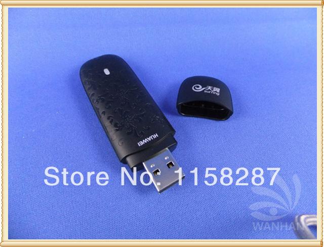 original Huawei ec122 evdo usb modem(China (Mainland))