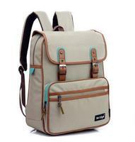HOT SALE ! 2014 Oxford Women Casual Backpack School Bags Colorful Fashion Girls Shoulder Bag Schoolbag Knapsack Free Shipping