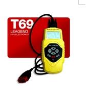 OBD2 OBDII EOBD CAN-BUS Auto Scanner ENGINE Code Reader Car Diagnostic Tool