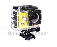SJ4000 Copy Style Go Pro Camera Sport Action Camera Full HD DVR 30M Waterproof Camcorder Free shipping