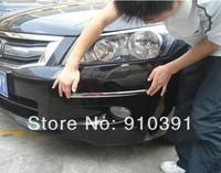 DIY Plastic Car Anti-collision bar,automobile bumper protector stripe as auto decoration sticker car protective product.
