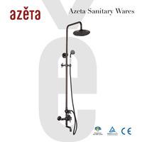 2014 New Design Antique Bronze Brass Shower Faucet/Bathtub Mixer Tap AT3718OB