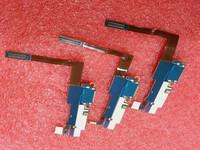 DHL free shipping seamless cheap  USB dock data Charging Port Flex cable /ribbon For Samsung Galaxy Note 3 n9000 50pcs/lot