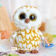 owl plush toy promotion