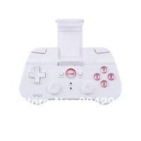 IPEGA PG-9017S Wireless Bluetooth 3.0V Controller for Ipad/Iphone/Smartphone+More-White