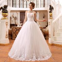 Hot Sale 2014 Fashion Drop Shipping Bridal Tube top bandage Slim lacing Slim princess Wedding Ball Dresses Gowns Lace Up