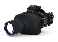 Free shipping 300 Lumens HIGH POWER LED Headlamp Headlight Flashlight Head Lamp Light Hunting Camping Head light