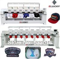 Tajima type 2-4 head Computer  Embroidery machine