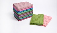 Skidless Premium Mat-Size Yogitoes towel 100% silicone eco nubs yogitoes yoga towel yoga mat blanke