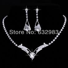 fashion necklace set price